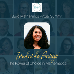 Building Math Minds Virtual Summit